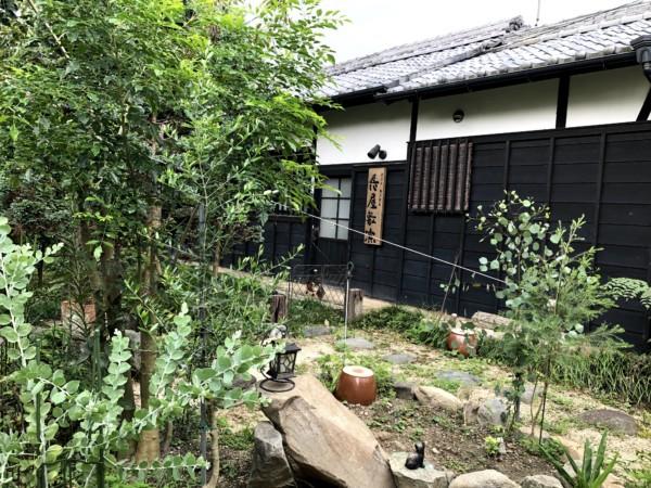 長屋敷窯 とんぼ玉教室 2