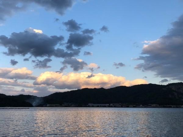 瀬戸内海 屋島