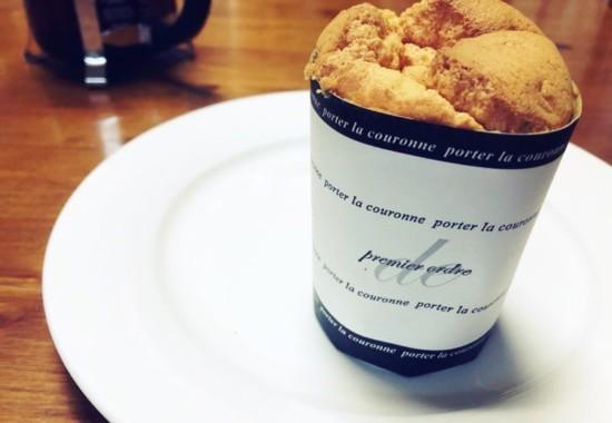 プチシフォンケーキ