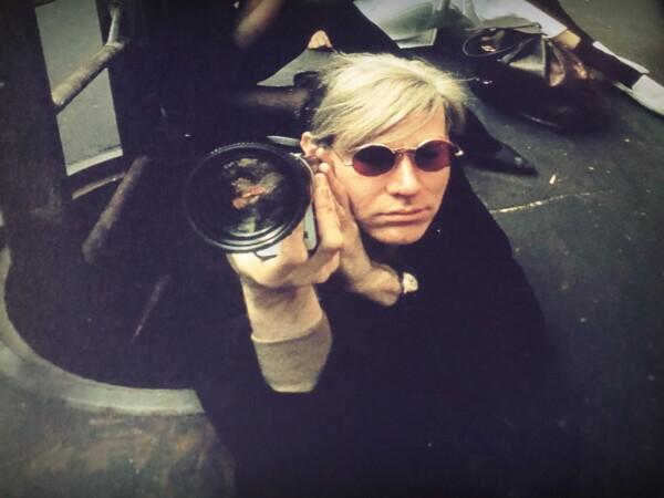 ポップアートの巨匠 アンディ・ウォーホル / Andy Warhol