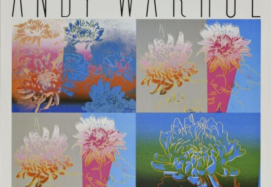 アンディ・ウォーホル大回顧展 1983