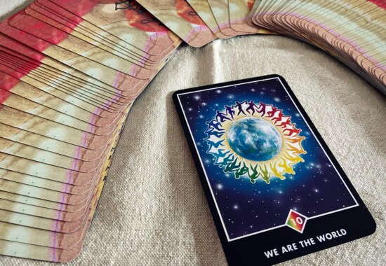 虹10 WE ARE THE WORLD